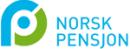 Norsk Pensjon AS logo