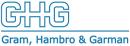 Gram, Hambro & Garman Advokatfirma logo
