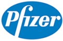 Pfizer AS logo