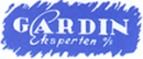 Gardin Eksperten AS logo