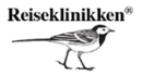 Reiseklinikken logo