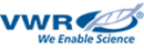 VWR International AS logo