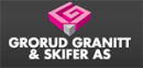Grorud Granitt og Skifer AS logo