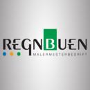 Regnbuen Malermesterbedrift AS logo