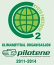 Pilotene Transport AS logo