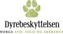 Dyrebeskyttelsen Norge Oslo og Akershus logo