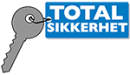 Total Sikkerhet AS logo