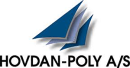 Hovdan-Poly AS logo