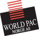 World Pac Norge AS logo