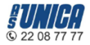 AS Unica logo