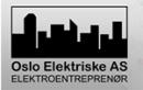 Oslo Elektriske A/S logo