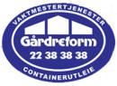 Gårdreform AS logo