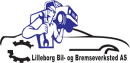 Lilleborg Bil- og Bremseverksted AS logo