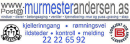 Murmester Per Andersen AS logo