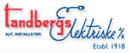 Tandbergs Elektriske AS logo