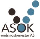 ASOK Endringstjenester AS logo