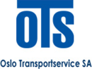 Oslo Transportservice SA logo