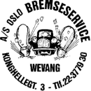 AS Oslo Bremseservice logo