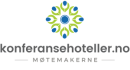 konferansehoteller.no AS logo