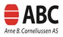Arne B Corneliussen AS logo