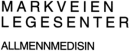 Markveien Legesenter AS logo