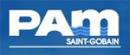 PAM Norge (Saint-Gobain Byggevarer AS) logo