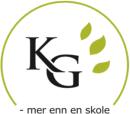 Kristelig Gymnasium logo