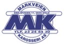 Markveien Karosseri AS logo