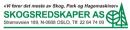 Skogsredskaper AS logo