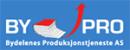 Bydelenes Produksjonstjeneste AS (BYPRO - Hovedkontor) logo