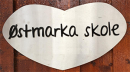 Østmarka Skole logo