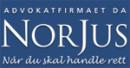 Advokatfirmaet Norjus DA logo