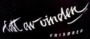 Tatt av Vinden Frisører AS logo