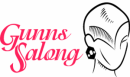 Gunn's Salong logo
