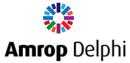 Amrop Delphi AS logo