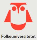 Folkeuniversitetet Øst logo