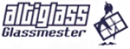 Altiglass - Glassmesterverksted logo