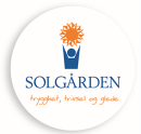 Solgården logo