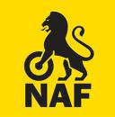 NAF Norges Automobil-Forbund logo