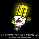 Kampen Installasjon AS logo