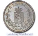 Roschberg Mynthandel AS logo