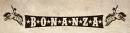Oslo Bonanza AS logo