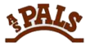 Pals Fabrikkutsalg logo