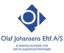 Olaf Johansens Eftf AS logo