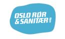 Oslo Rør & Sanitær AS logo