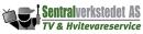 Sentralverkstedet AS logo