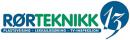 Rørteknikk 13 logo