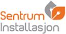 Sentrum Installasjon AS logo