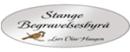 Stange Begravelsesbyrå logo