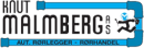 Knut Malmberg AS logo